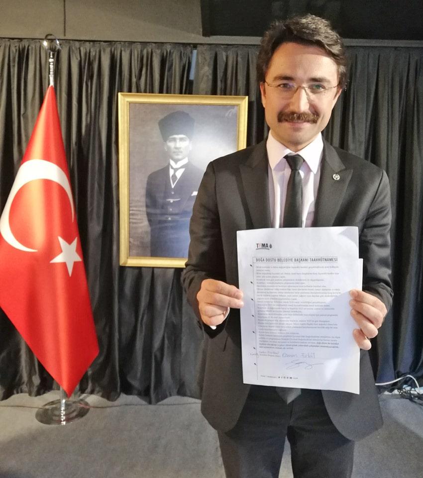 Osman Erbil
