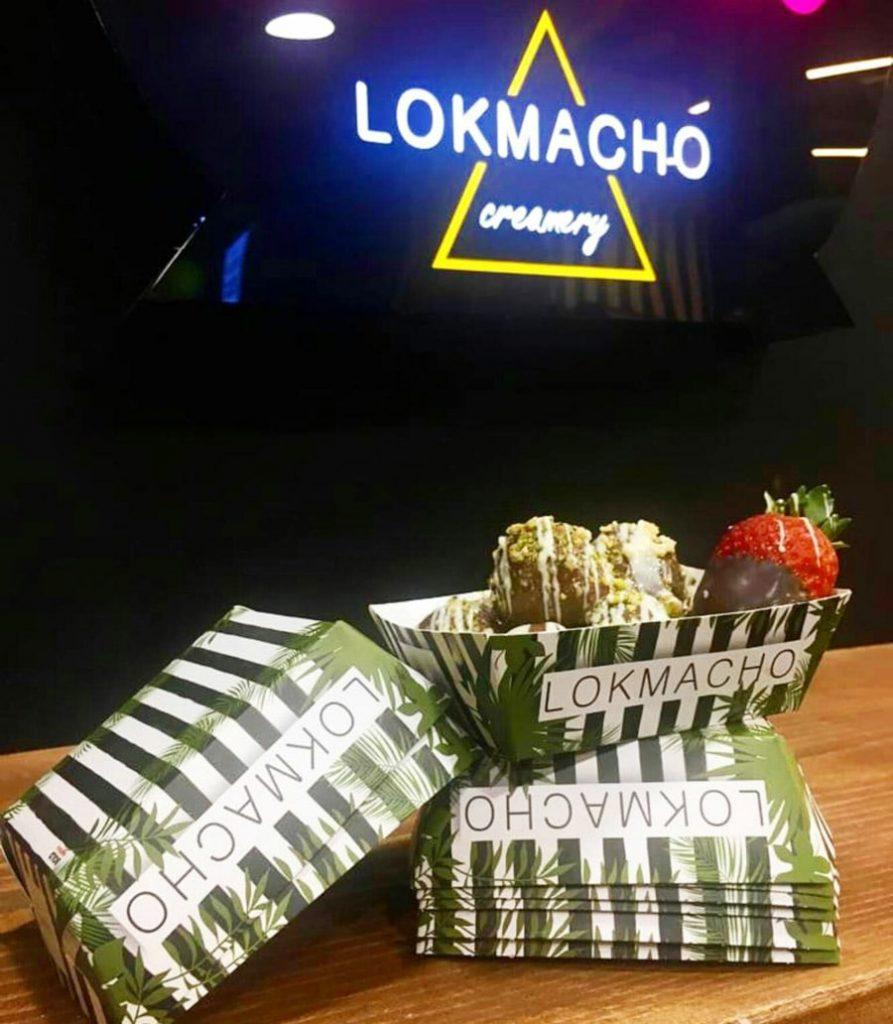 Lokmacho