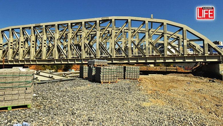 İbrahimağa Köprüsü