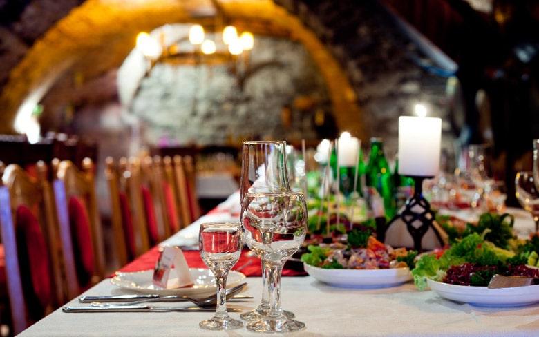 Kadıköy restaurant