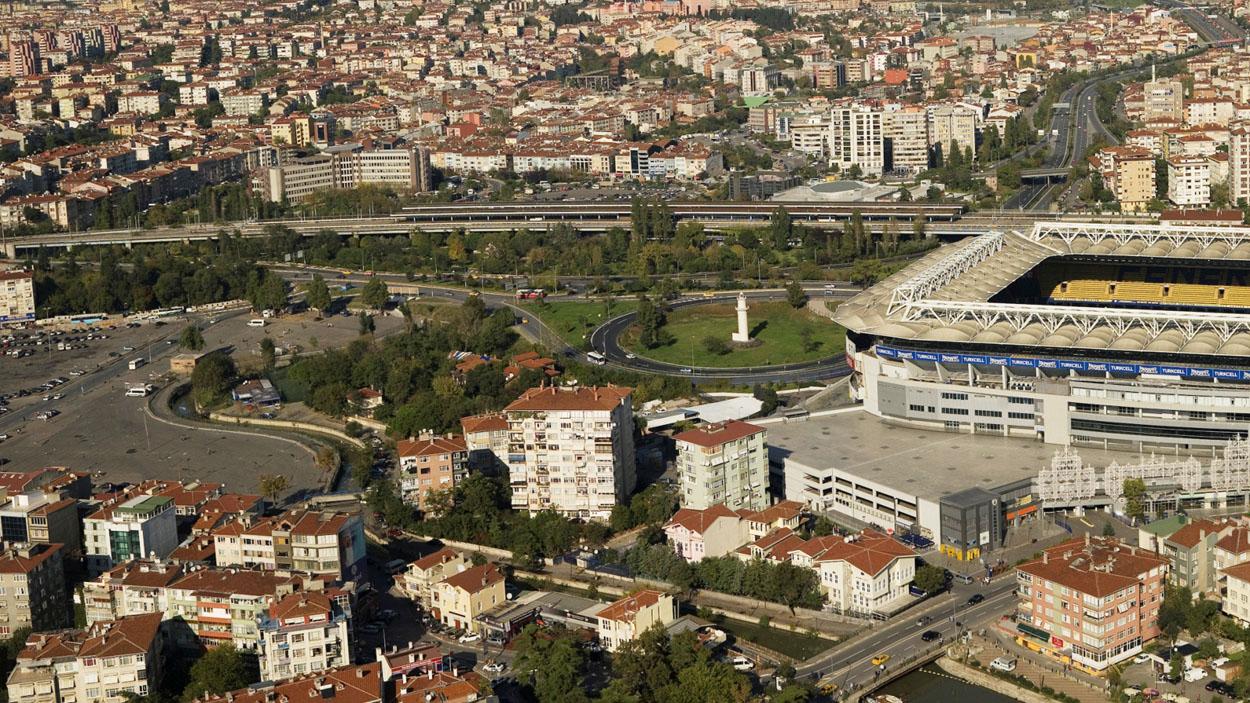İstanbul'un en rekabetçi ilçesi Kadıköy